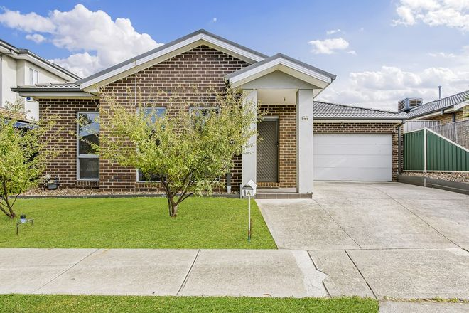 Picture of 1A Gottard Court, KEILOR DOWNS VIC 3038