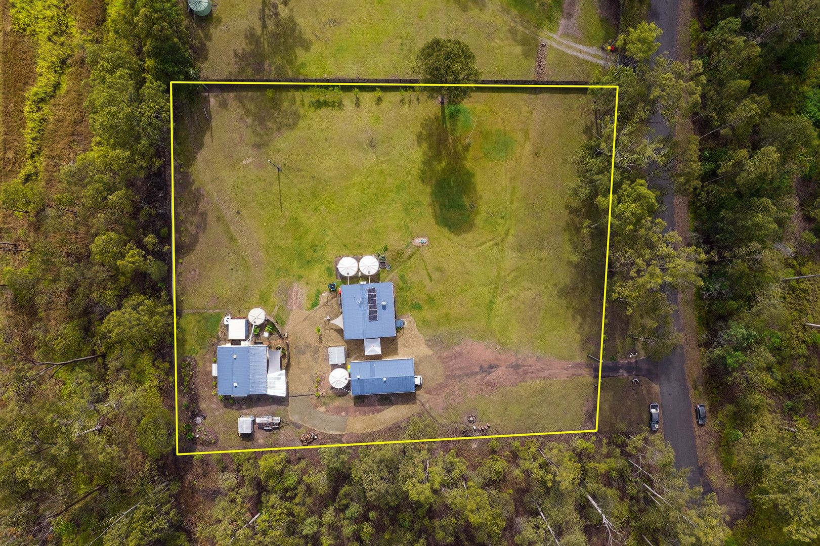 143 Atkinson Road, Curra QLD 4570, Image 2