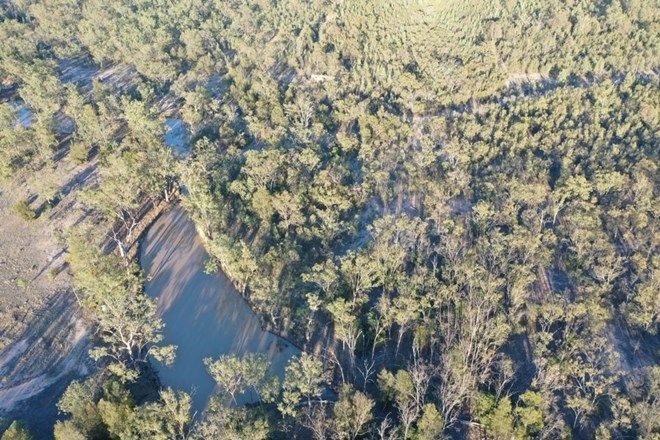 Picture of Lot 29 Weir Road, COLUMBOOLA QLD 4415