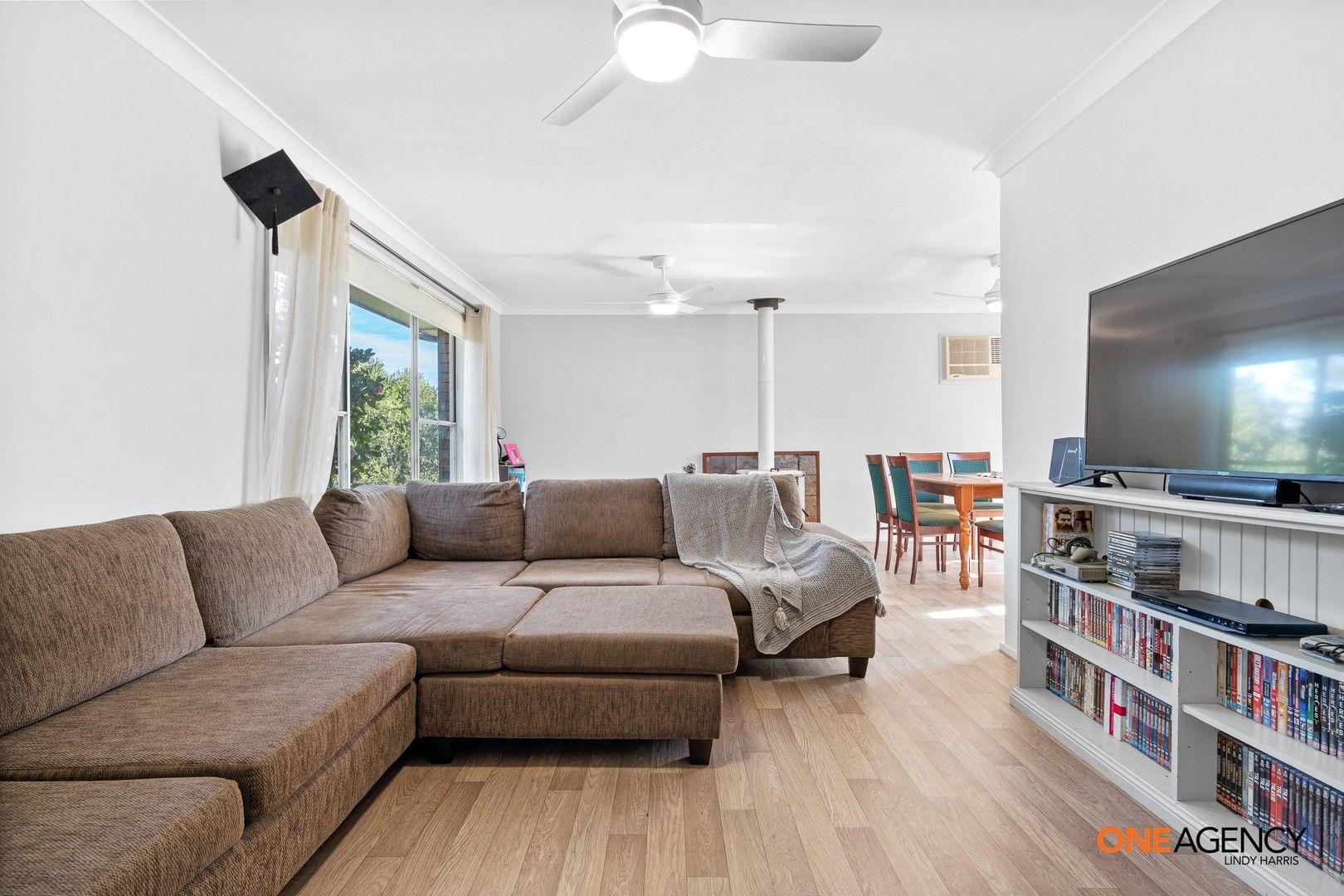 110 Blaxland Avenue, Singleton NSW 2330, Image 1