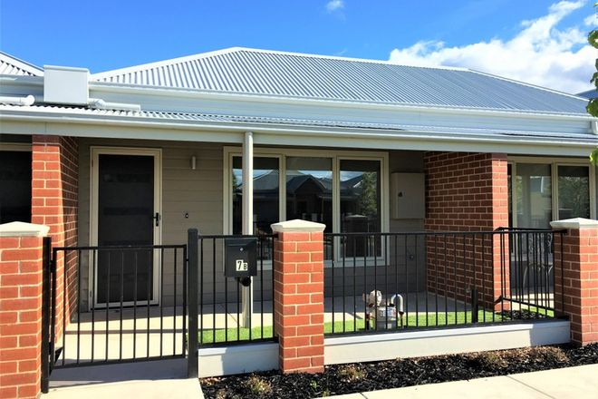 Picture of 7 Rundle Street, WODONGA VIC 3690
