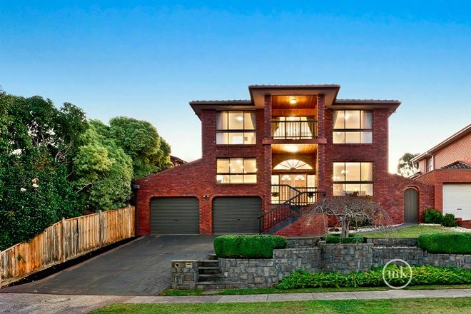 Picture of 20 Bayonne Close, GREENSBOROUGH VIC 3088