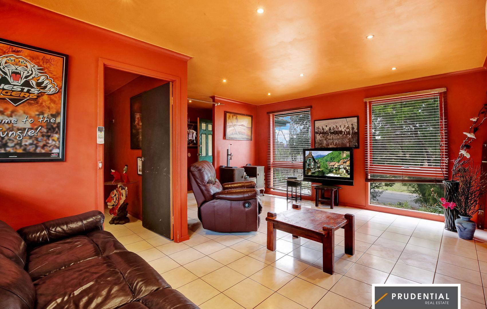 36 Woodcourt Street, Ambarvale NSW 2560, Image 1