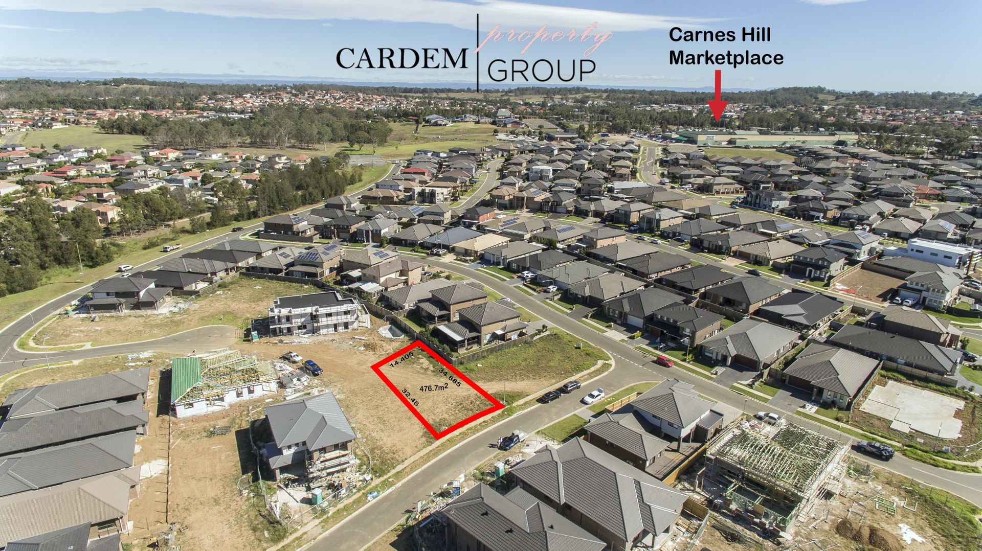 3 Parish Way , Carnes Hill NSW 2171, Image 1