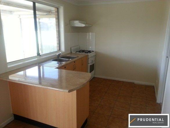 93 Colebee Crescent, Hassall Grove NSW 2761, Image 2
