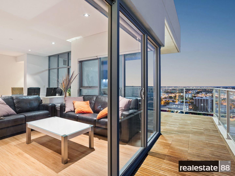 2201/237 Adelaide Terrace, Perth WA 6000, Image 2