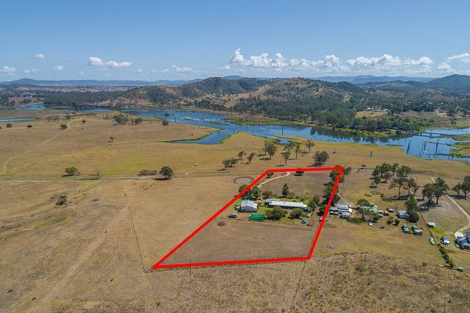 Picture of 85 WESTVALE ROAD, MOUNT ARCHER QLD 4514