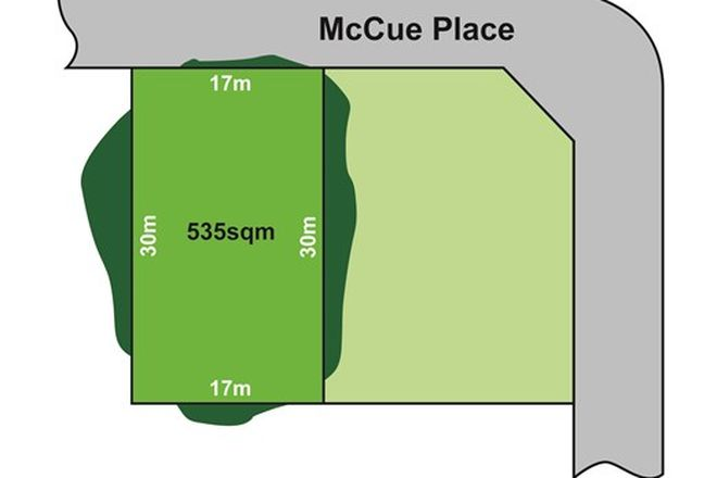 Picture of 3 McCue Place, AGNES BANKS NSW 2753