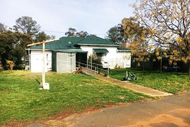 Picture of 82 Milthorpe St, OAKLANDS NSW 2646