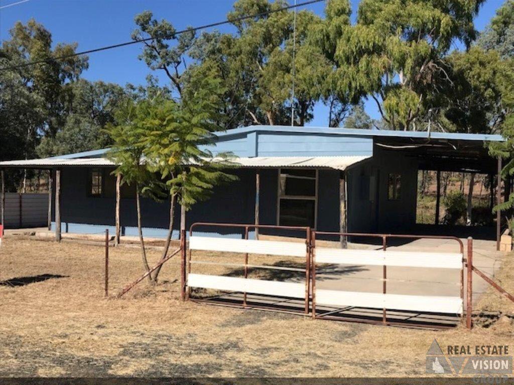259 Goanna Flats Rd, The Gemfields QLD 4702, Image 2