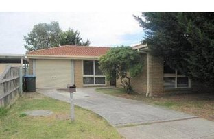 Picture of 1/3 Ganges Crt, Werribee VIC 3030