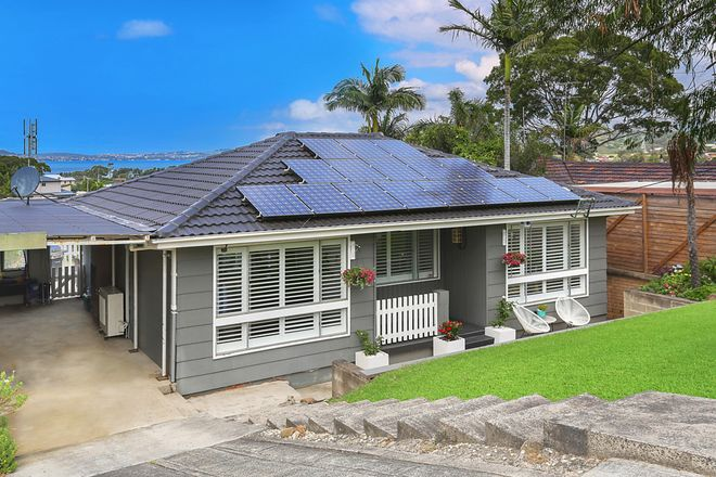 Picture of 29 Thirroul Road, KANAHOOKA NSW 2530