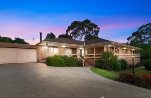 Picture of 4 Boyd Close, Mooroolbark VIC 3138