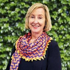 Barbara V Hunt, Sales representative