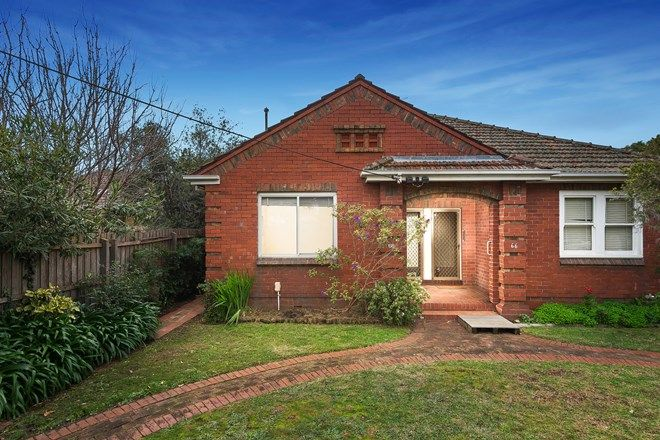Picture of 68 Madura Street, TRAVANCORE VIC 3032