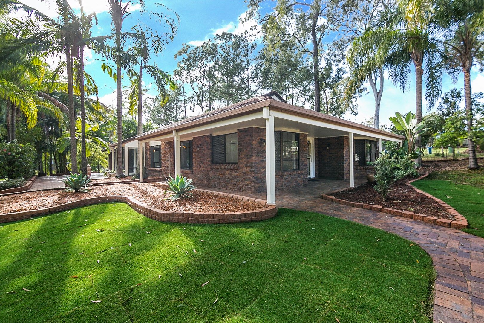 11 Jacaranda Av, Boronia Heights QLD 4124, Image 0