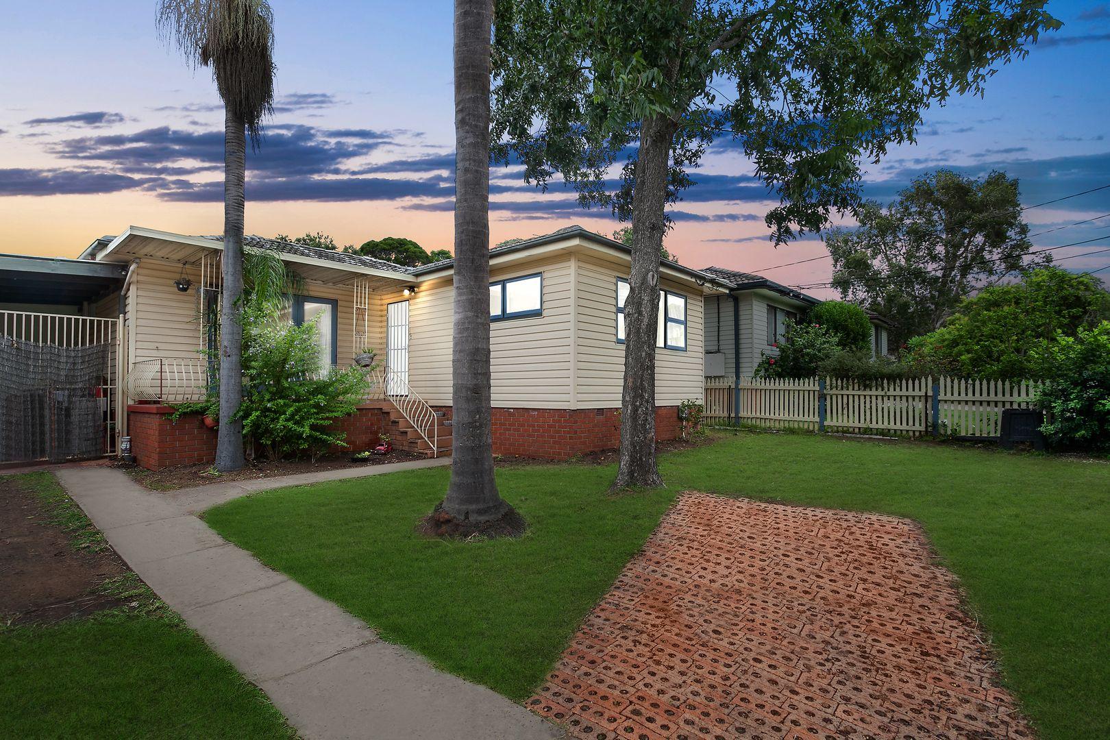 22 Cutler Avenue, St Marys NSW 2760, Image 1
