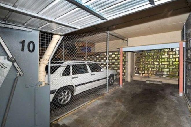 Picture of Garage 85/68 Roslyn Gardens, ELIZABETH BAY NSW 2011