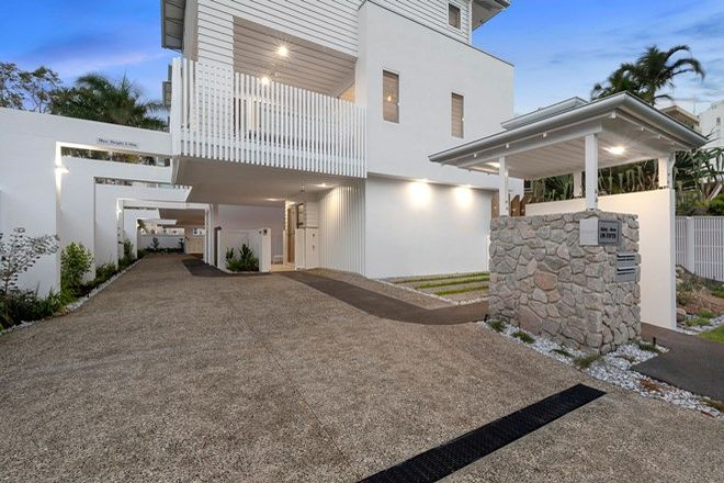 Picture of House 3/33 Fifth Ave, COTTON TREE QLD 4558
