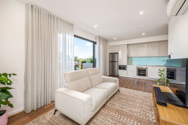 Picture of 401/11 Ernest Street, BELMONT NSW 2280