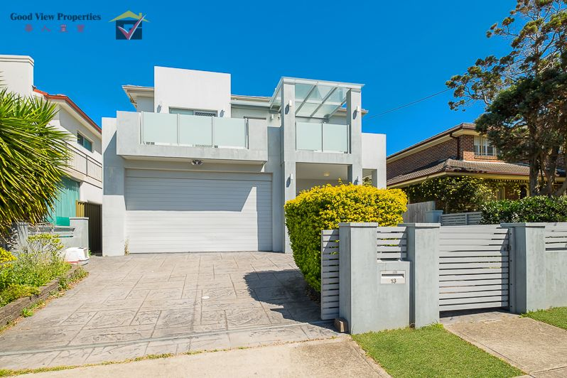 13 Wellington Road, Hurstville NSW 2220, Image 0