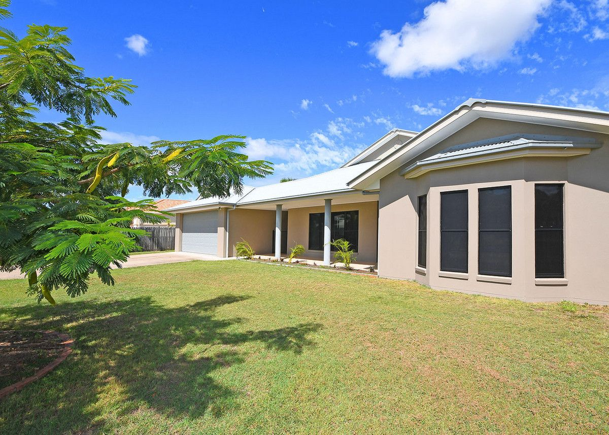 28 Blue Lagoon Way, Dundowran Beach QLD 4655, Image 2