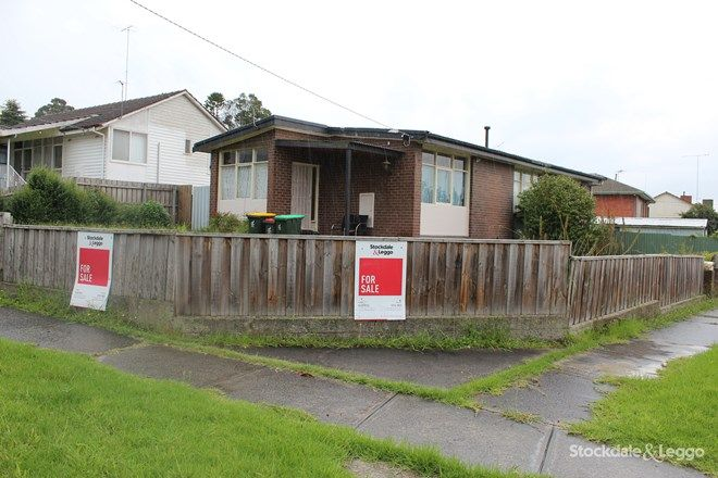 Picture of 63 Well Street, MORWELL VIC 3840
