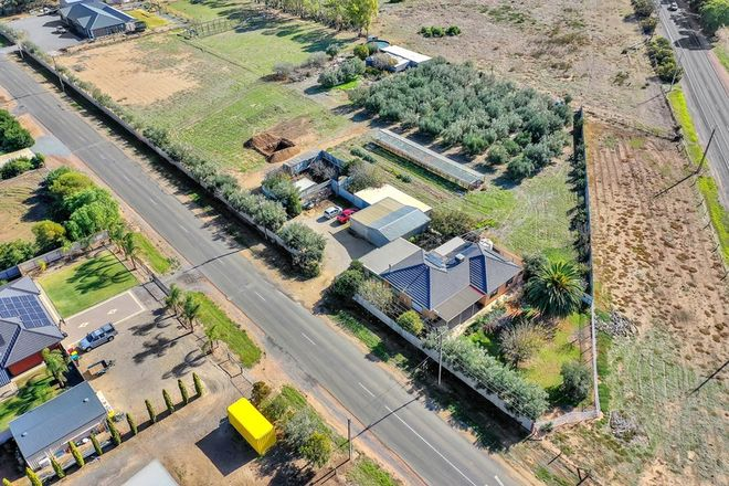 Picture of 1A Bailey Road, TWO WELLS SA 5501