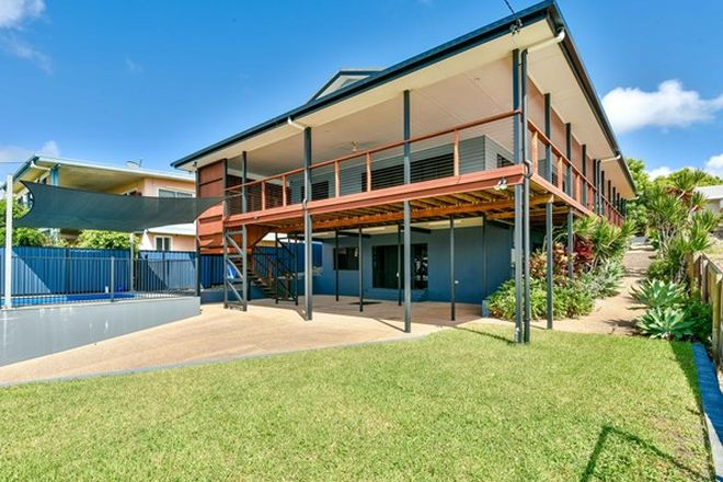 Picture of 4 Simmons Street, AIRLIE BEACH QLD 4802