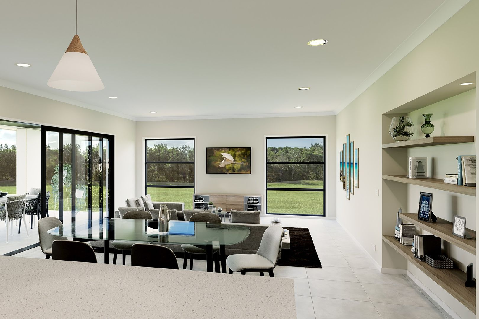 Lot 118 Forestwood drive, Glenmore Park NSW 2745, Image 2