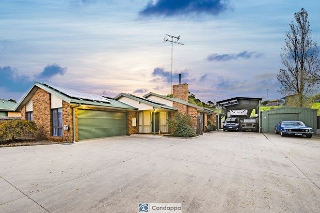 Picture of 35 Hopetoun Road, DROUIN VIC 3818