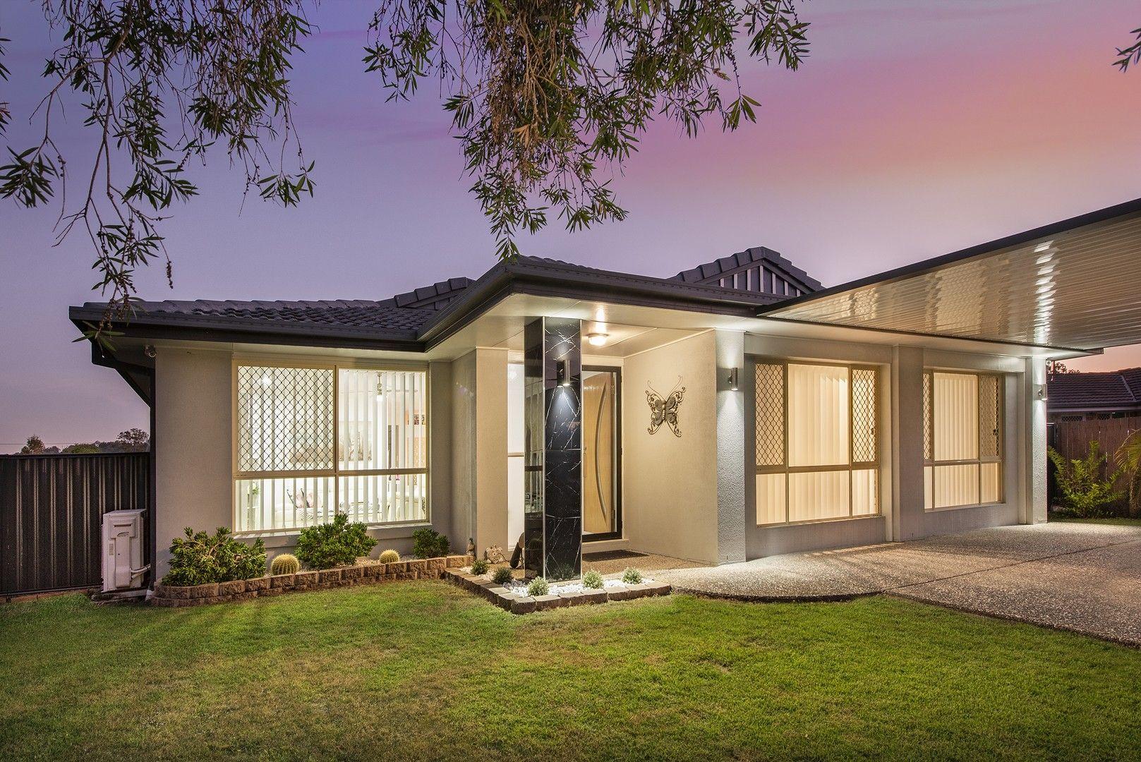 39 Lennon Drive, Windaroo QLD 4207, Image 2