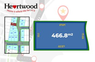 Picture of Lot. 212 Heartwood Drive, Edgeworth NSW 2285