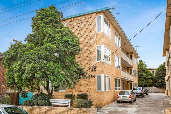Picture of 5/364 Carlisle  Street, BALACLAVA VIC 3183
