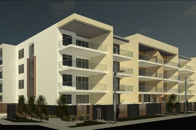 Picture of Lot 37 - 50 Warner Avenue, FINDON SA 5023