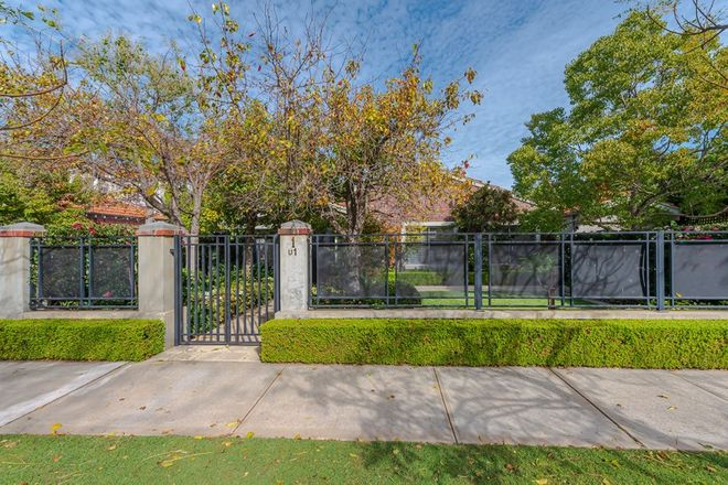 Picture of 1/1 River View Street, SOUTH PERTH WA 6151