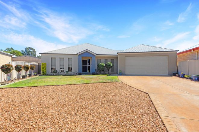 Picture of 16 Hoac Court, MULWALA NSW 2647