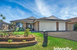 Picture of 26 Mintbush Crescent, Worrigee NSW 2540