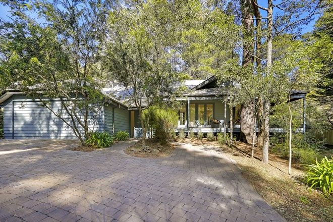 Picture of 139 Govetts Leap Road, BLACKHEATH NSW 2785