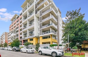 Picture of 57/12-18 Bathurst Street, Liverpool NSW 2170