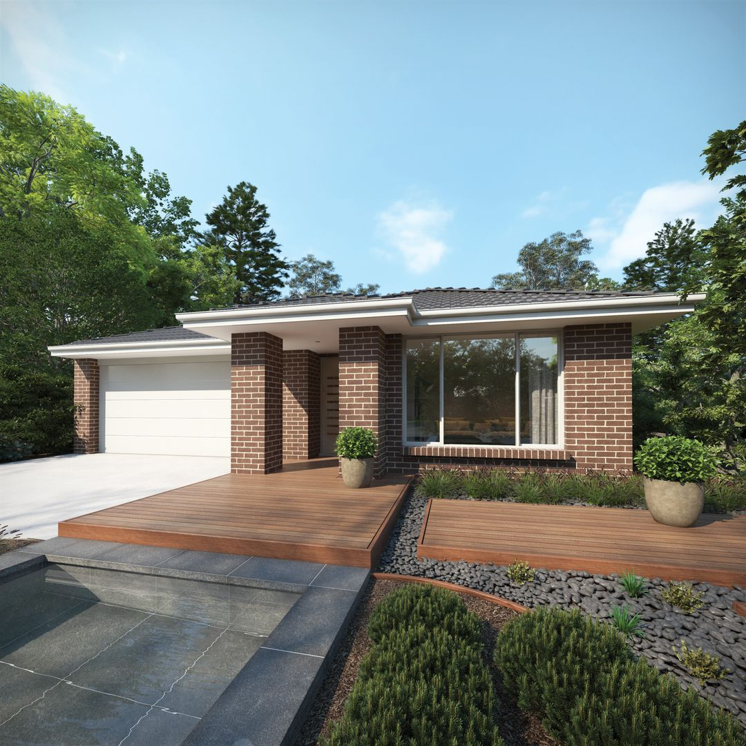 Lot 49 Beadsworth Street, Baranduda VIC 3691, Image 0