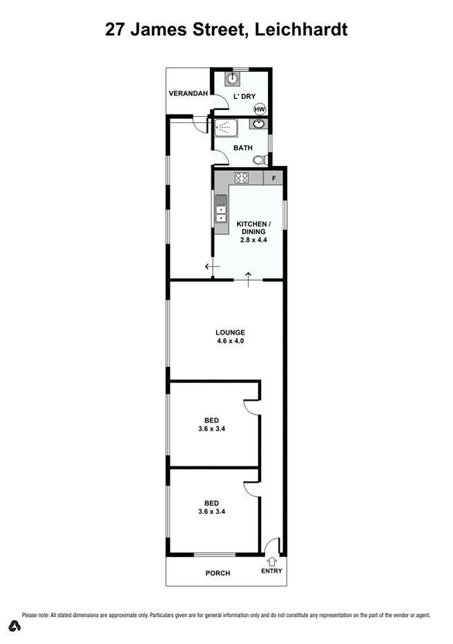 27 James Street, Leichhardt NSW 2040, Image 7