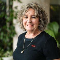 Diane Davis, Sales representative