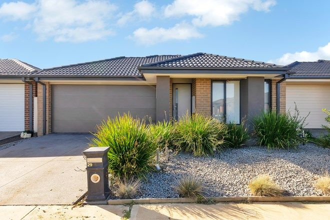 Picture of 29 Smile Crescent, WYNDHAM VALE VIC 3024