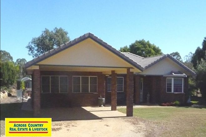 Picture of 13 McLlhatton Street, WONDAI QLD 4606