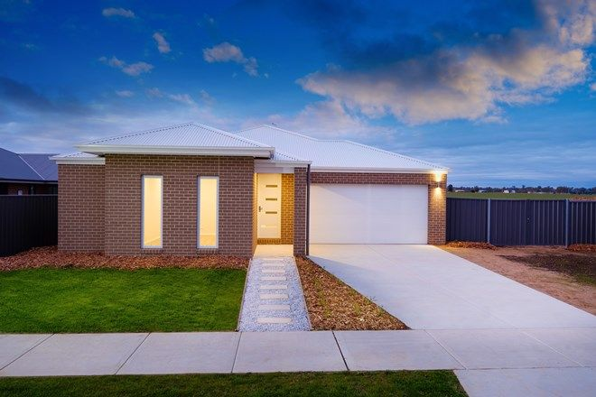 Picture of 45 Yarrabee Drive, THURGOONA NSW 2640