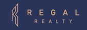Logo for Regal Realty