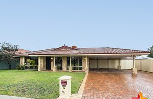 Picture of 97 Waterhall Road, South Guildford WA 6055
