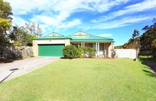 Picture of 13 Strike Way, Mudgeeraba QLD 4213