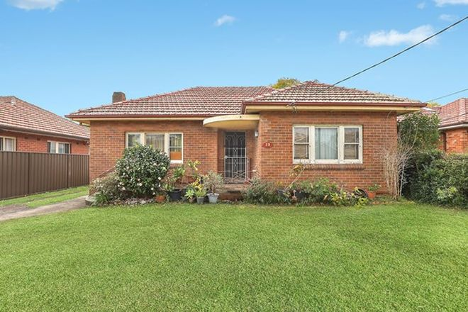 Picture of 29 Farran Street, LANE COVE NSW 2066
